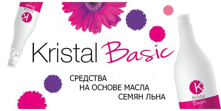 Kristal Basic