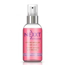 """Смузі-флюїд """"Крем-брюле для волосся"""" Nexxt 50 мл"""