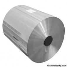Фольга алюмінієва 12 мк   120мм*250м