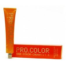 Фарба для волосся PRO.COLOR BB Cos, 100 мл