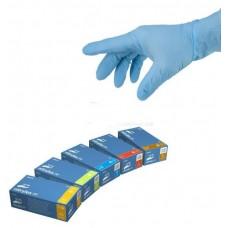 Рукавиці нітрилові Mercator Medical розмір S/XS  100 шт