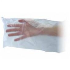 Рукавиці-пакети для парафінотерапії рук / 50 шт