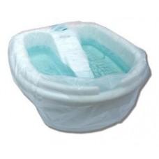 Чохол на ванночку для педикюру, 50 шт