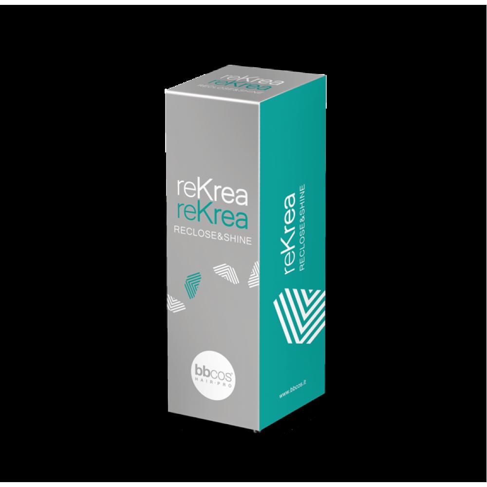 bbcos Art&Tech reKrea засіб для регуляції пористості структури волосся, 250 мл