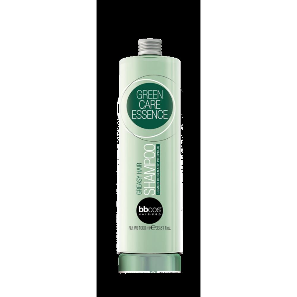 bbcos Green Care Essence Шампунь для жирного волосся 1000 мл