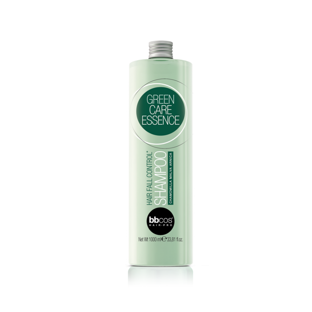 bbcos Green Care Essence Шампунь для контролю випадіння волосся 1000 мл