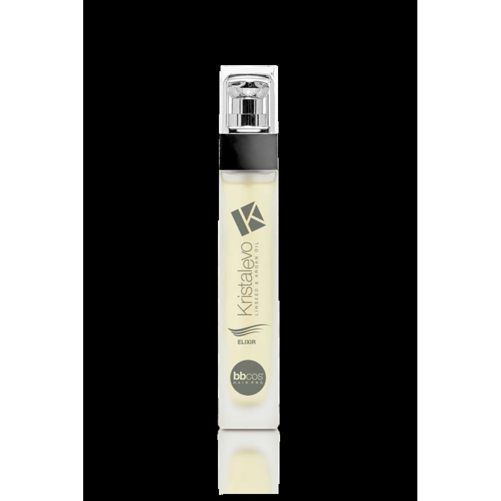 bbcos Kristal Evo Elixir Ессенціальний еліксір для волосся 50 мл