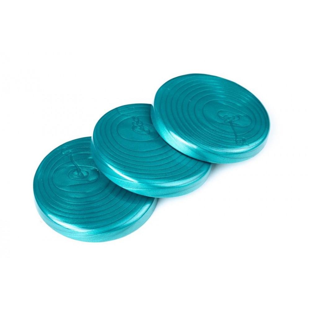 Angel Care Blue Cobalt disks Віск плівочний в дисках