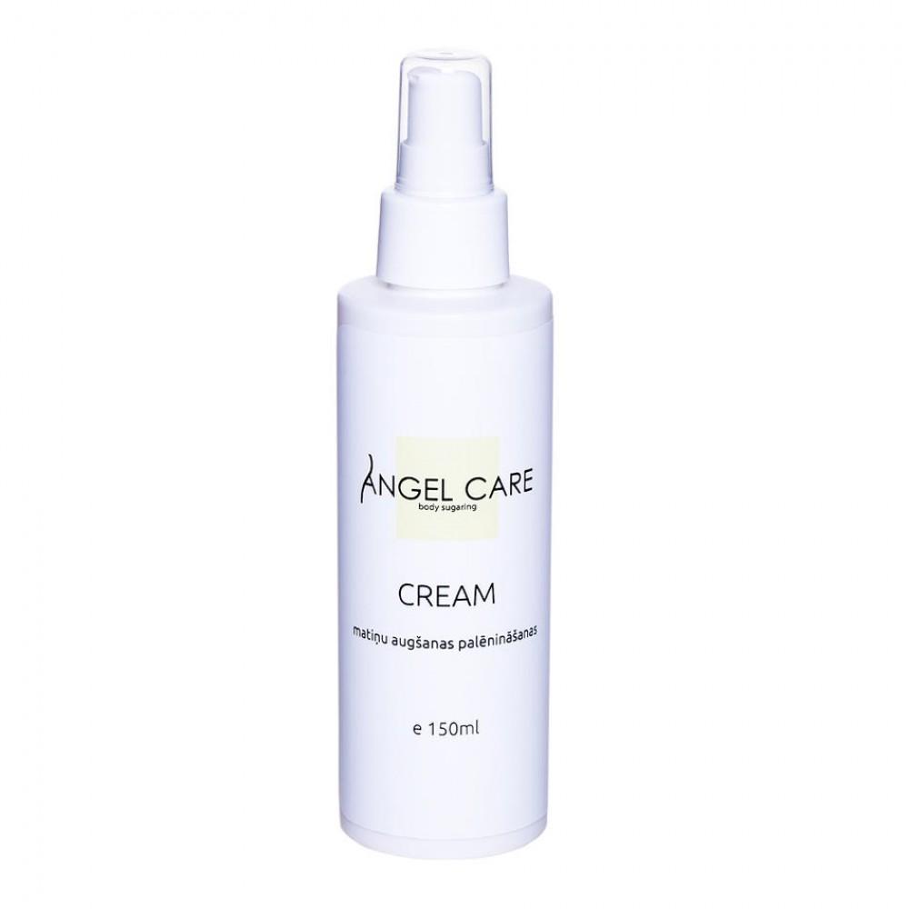 Angel Care Крем для сповільнення росту волосся 150 мл