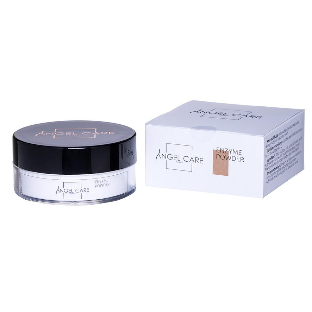 Angel Care Ензимна пудра 30 гр