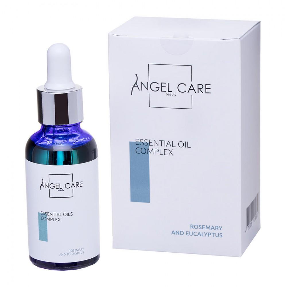 Angel Care Комплекс ефірних олій з розмарином та евкаліптом