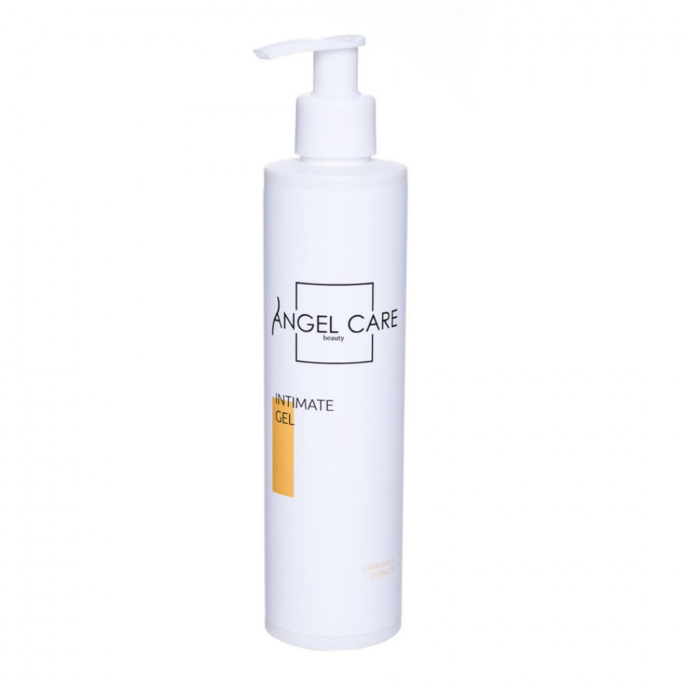 Angel Care Гель для інтимної гігієни з екстрактом ромашки