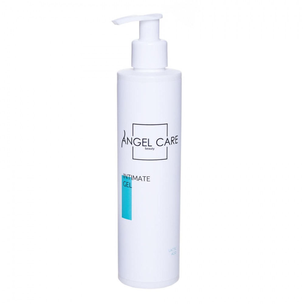 Angel Care Гель для інтимної гігієни з молочною кислотою