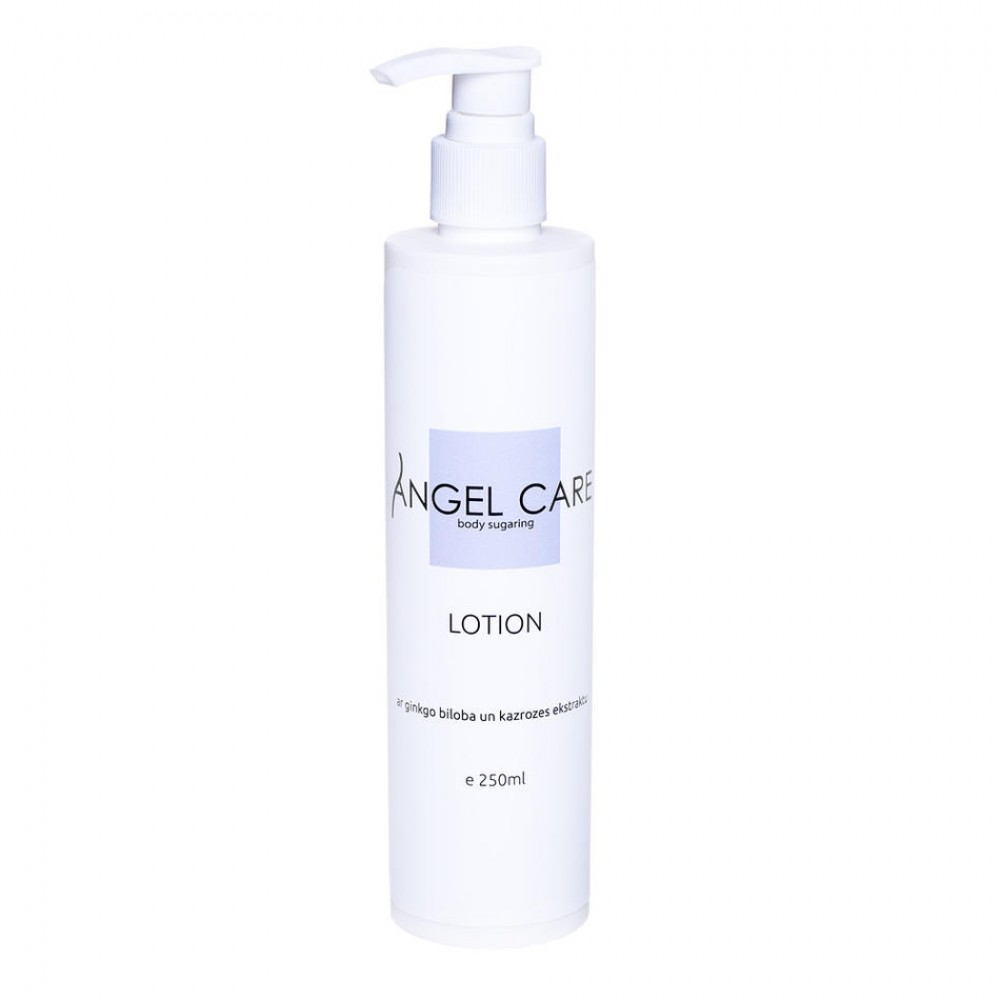 Angel Care Лосьйон після депіляції 250 мл