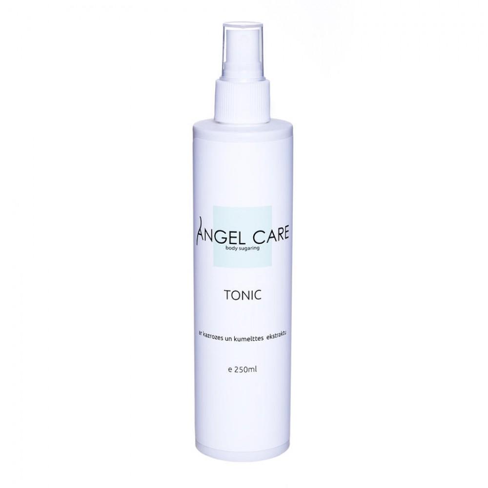 Angel Care Тонік до депіляції 250 мл