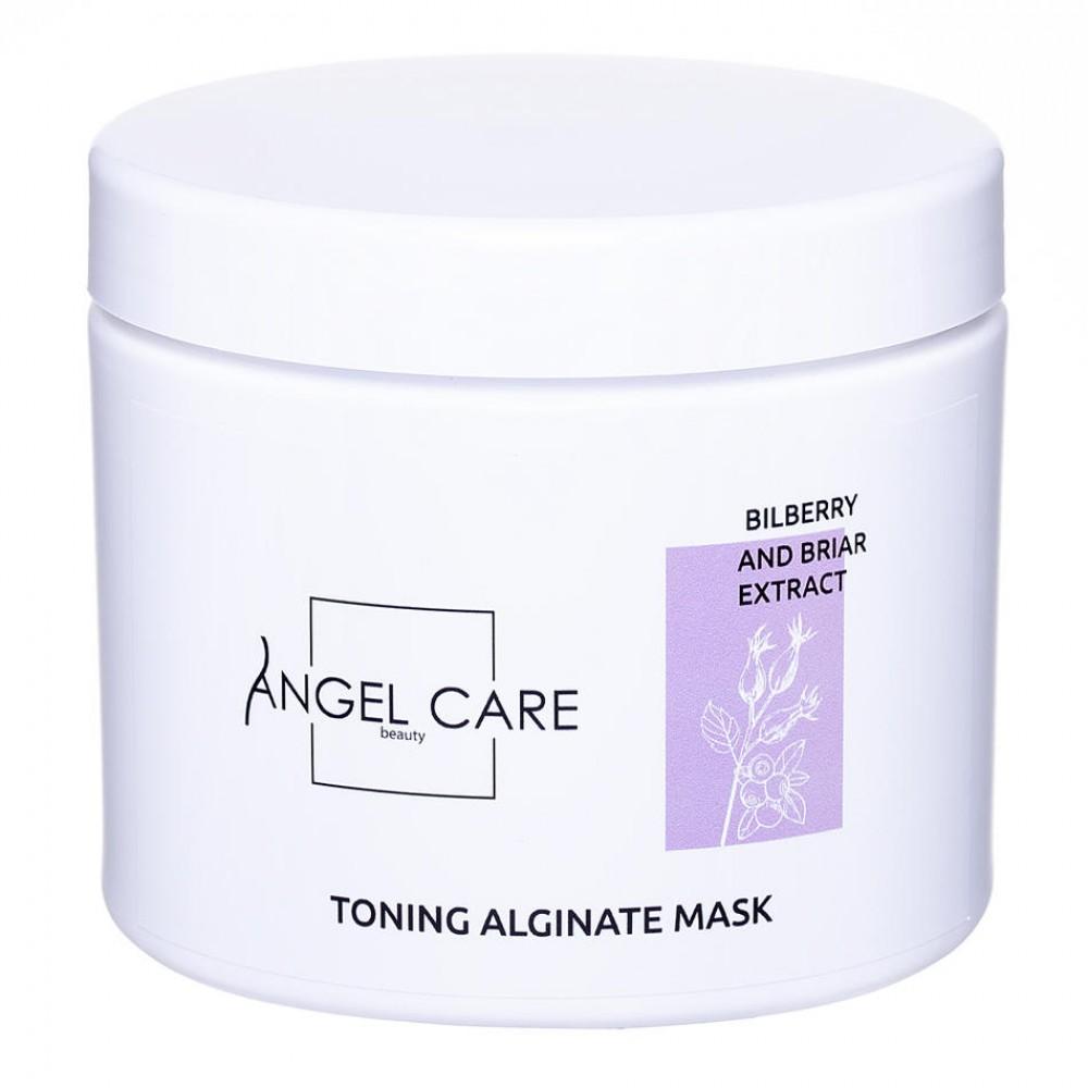 Angel Care Альгінатна маска з тонізуючим ефектом 200 гр