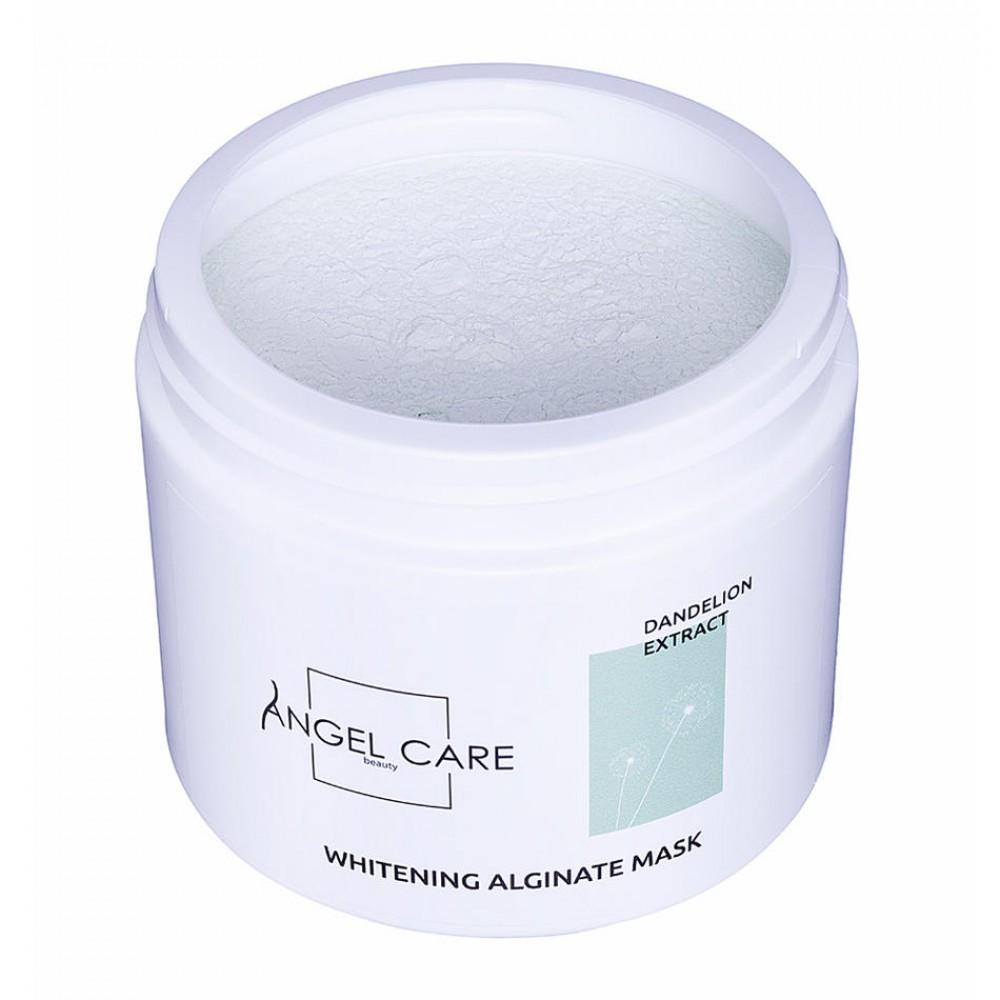 Angel Care Альгінатна маска з відбілюючим ефектом 200 гр