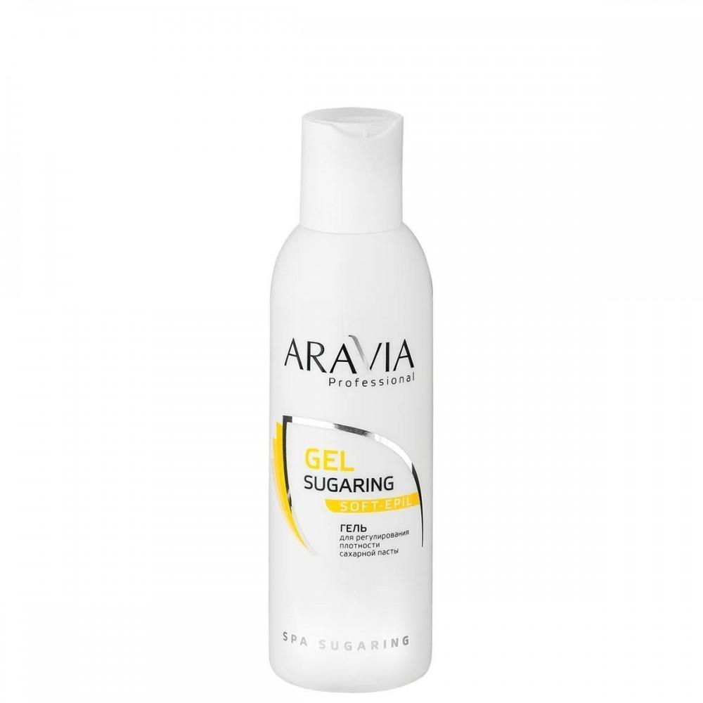 Aravia Professional Гель для регулювання щільності цукрової пасти 150 мл