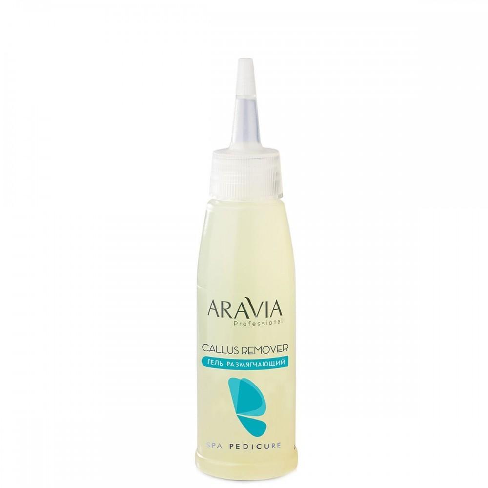 Aravia Professional Сallus Remover Гель розм'якшуючий від натоптишів 100 мл