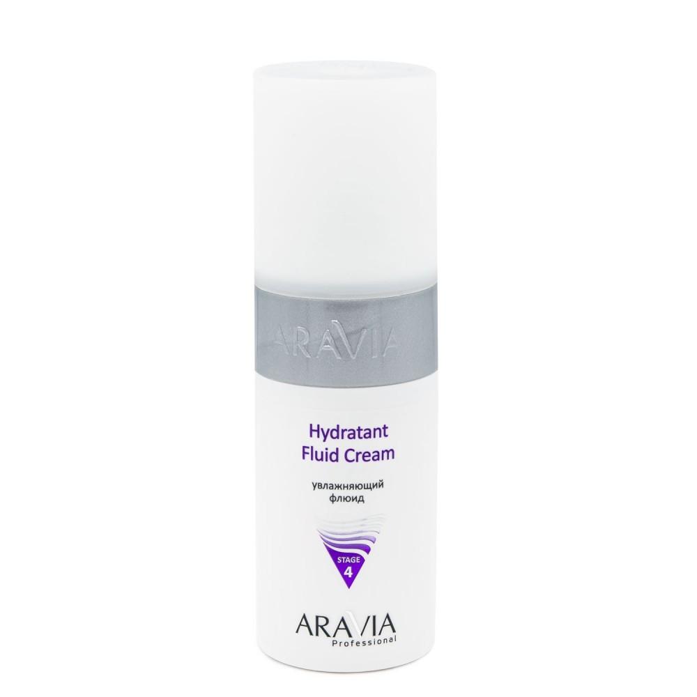 Aravia Professional Hydratant Fluid Cream Зволожуючий крем-флюїд 150 мл