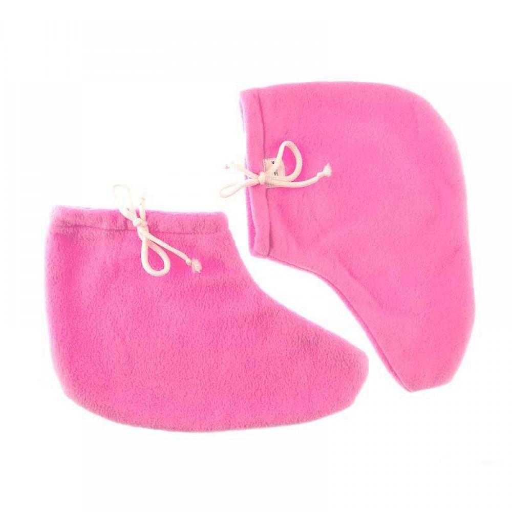 Шкарпетки флісові (пара)