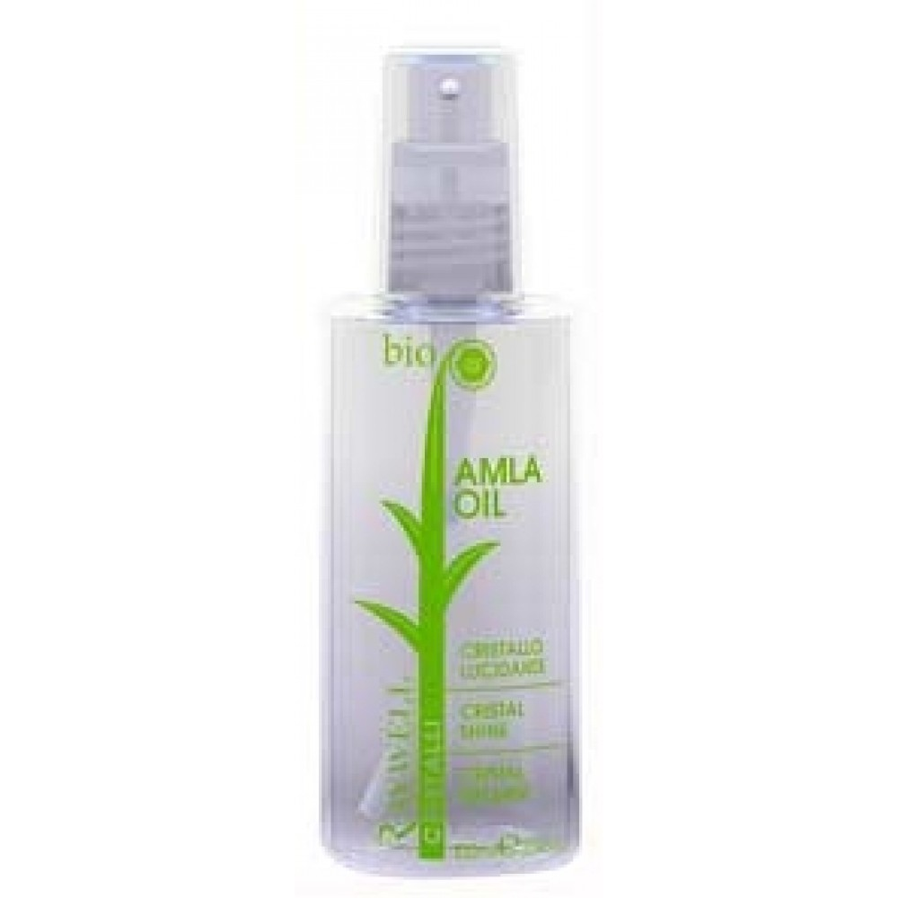 Raywell Bio Amla Oil Флюїд з олією амли 100 мл.