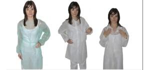 Одноразовий одяг (4)