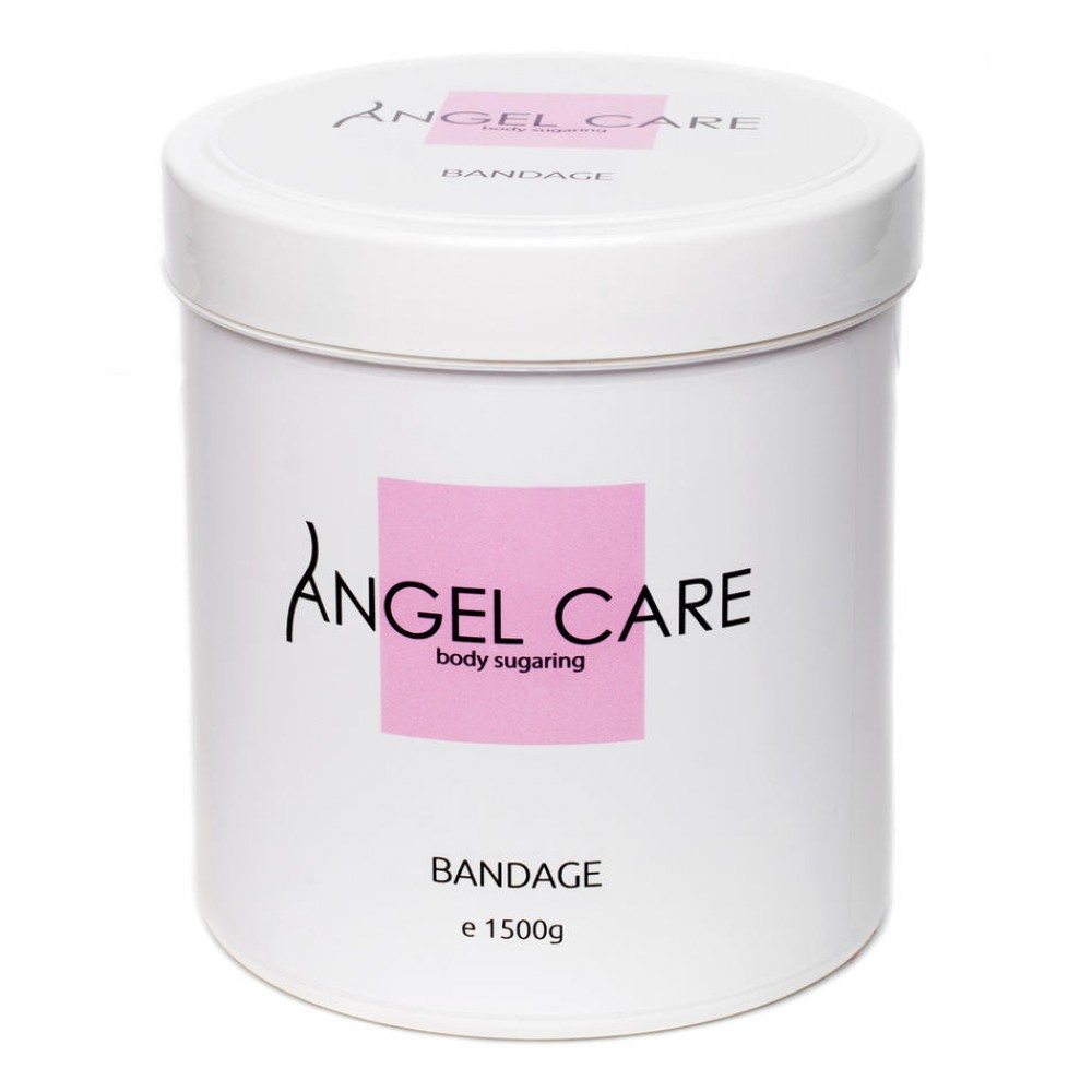"Angel Care Цукрова паста ""Bandage"" 1500 гр."