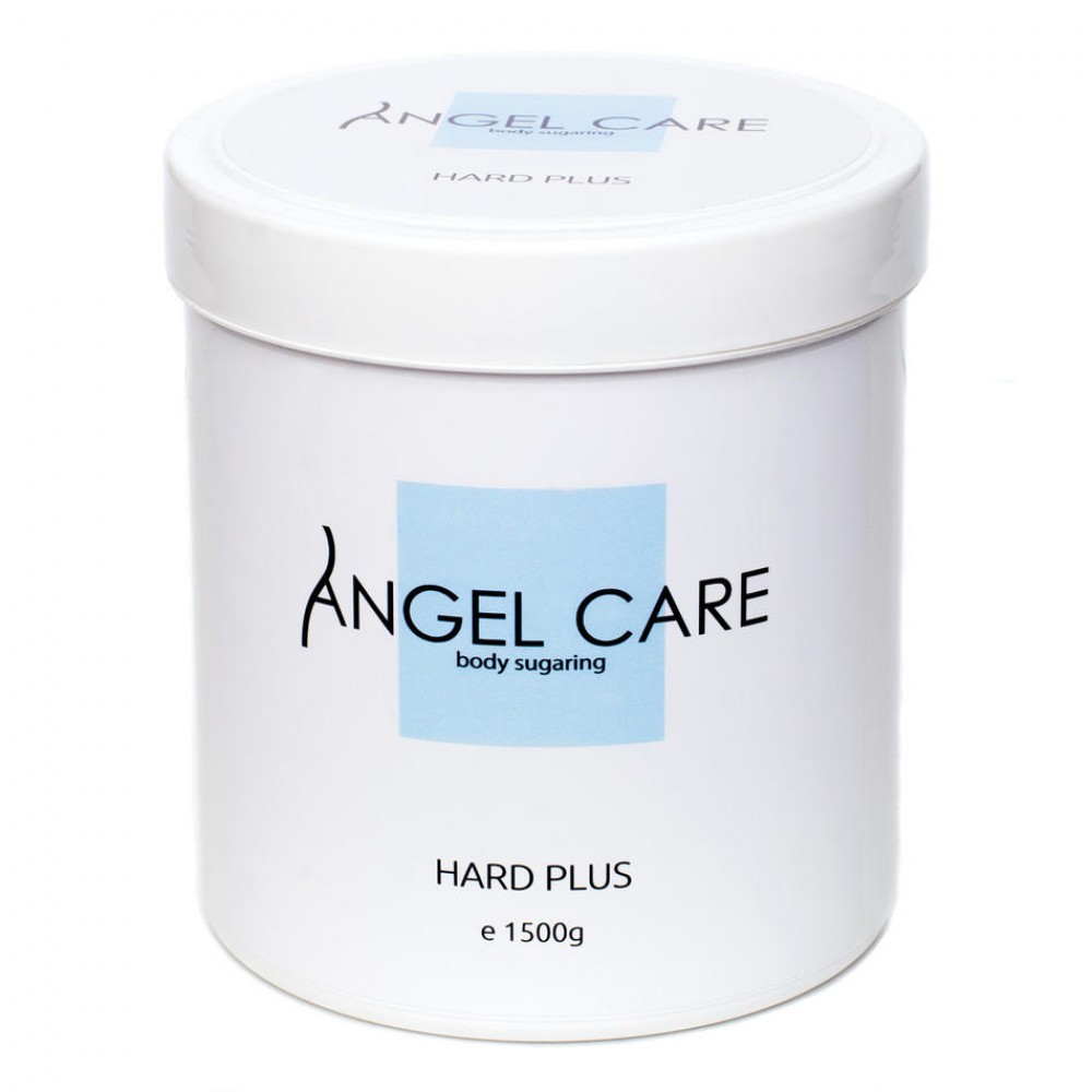 "Angel Care Цукрова паста ""Hard plus"" 1500 гр."