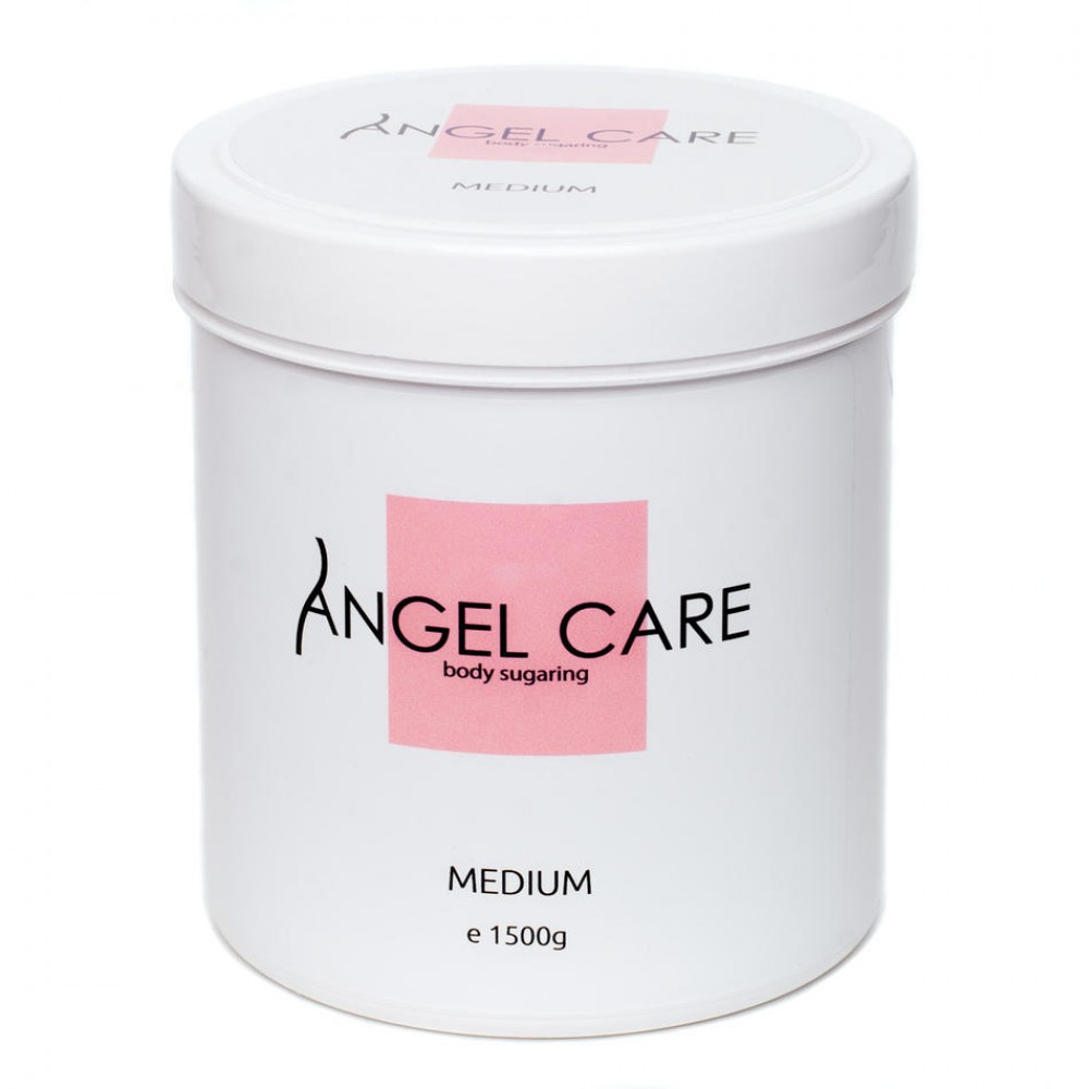 "Angel Care Цукрова паста ""Medium"" 1500 гр."