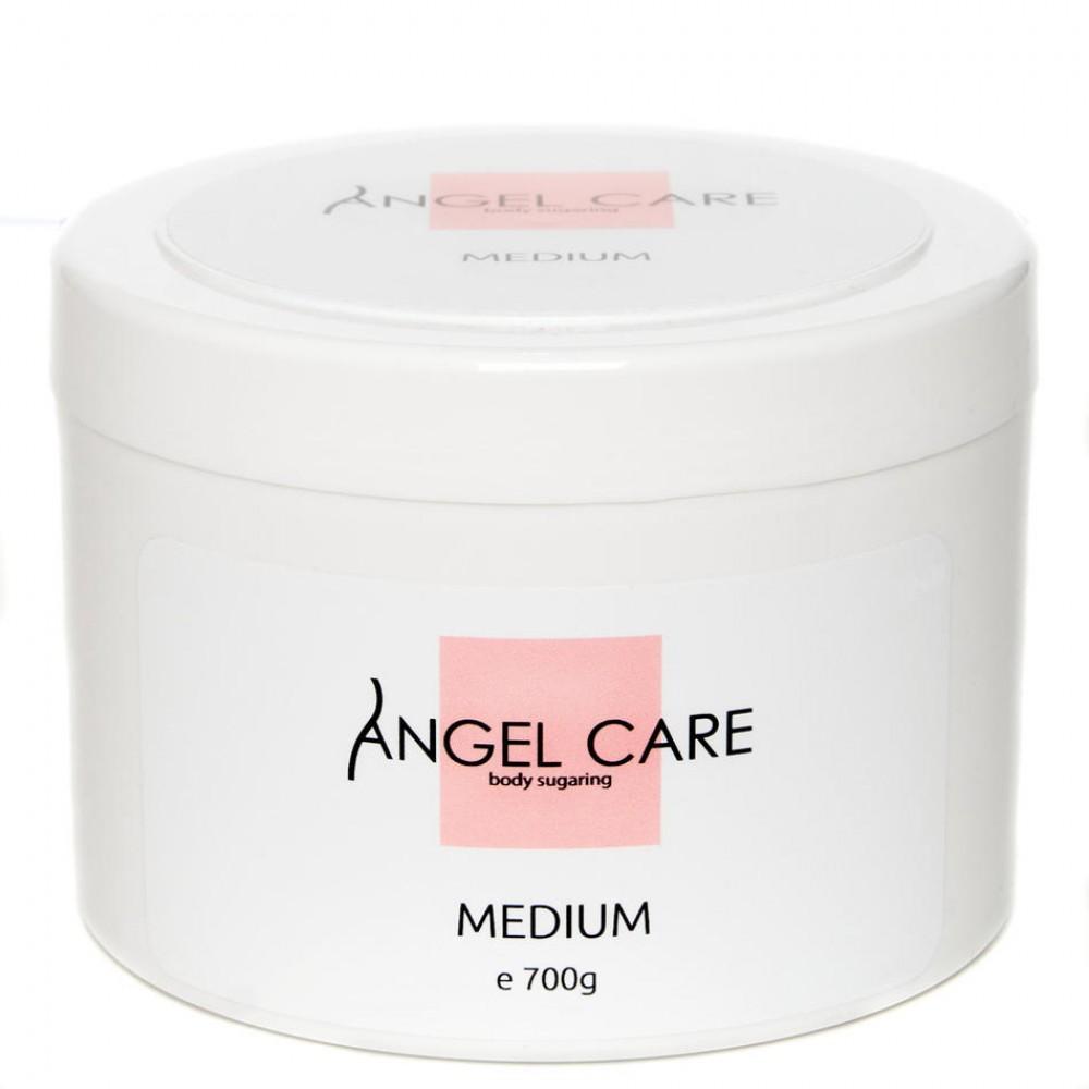 "Angel Care Цукрова паста ""Medium"" 700 гр"