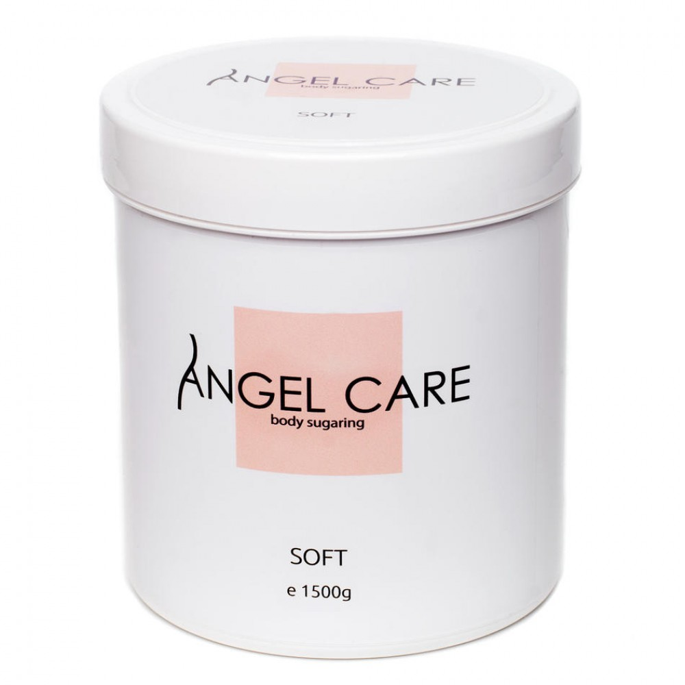 "Angel Care Цукрова паста ""Soft"" 1500 гр"