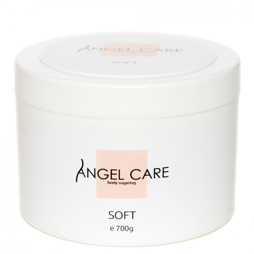 "Angel Care Цукрова паста ""Soft"" 700 гр"