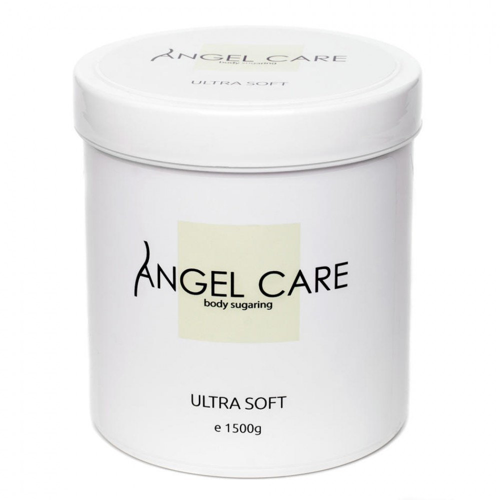 "Angel Care Цукрова паста ""Ultra Soft"" 1500 гр"