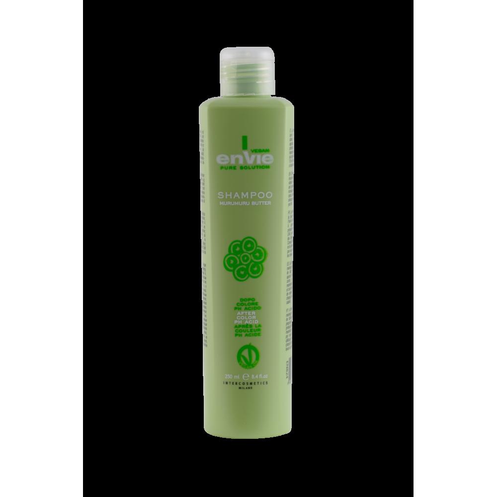 Envie Vegan Шампунь для фарбованого волосся 250 мл