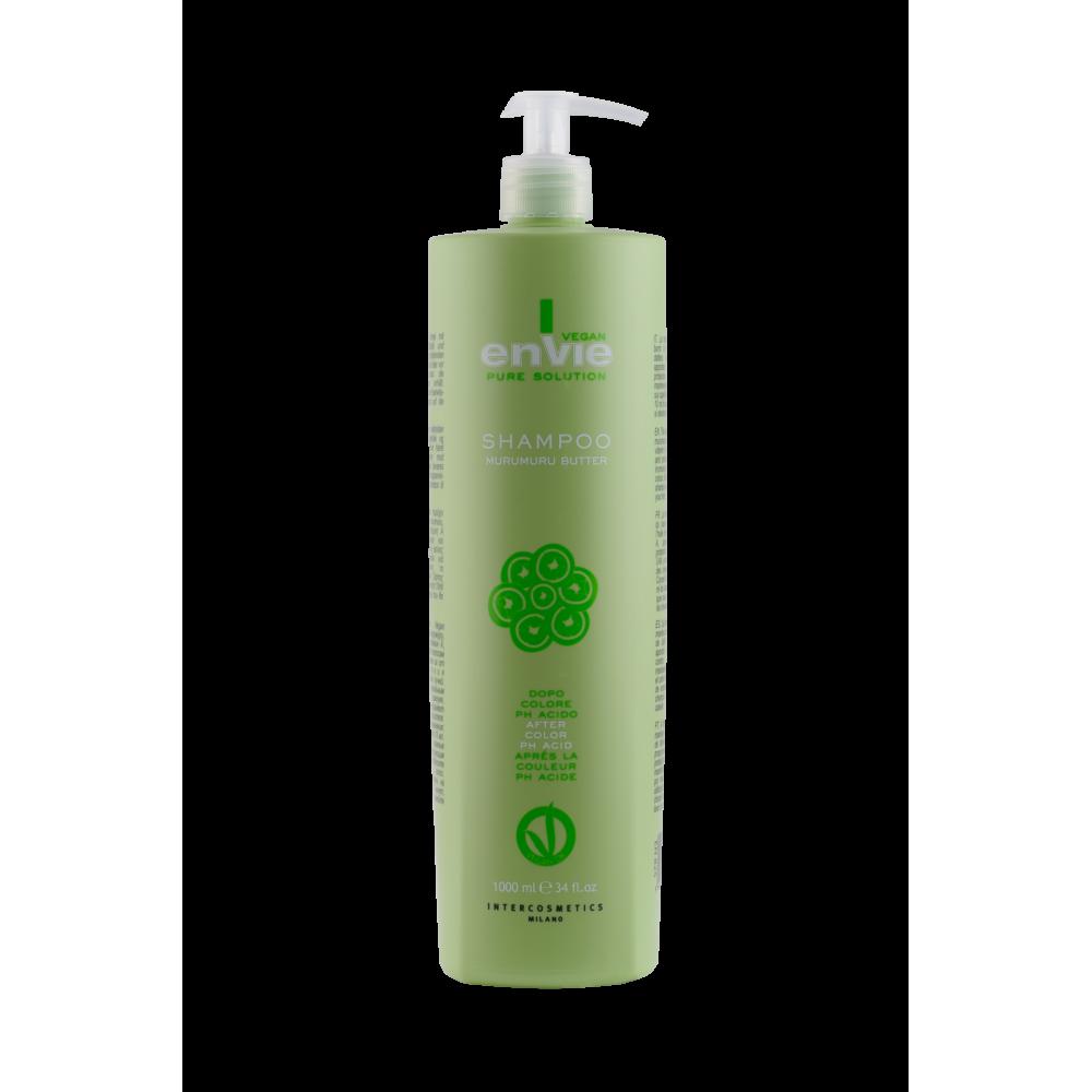 Envie Vegan Шампунь для фарбованого волосся 1000 мл