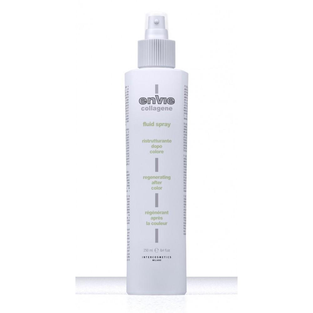 Envie Collagene Спрей відновлюючий для фарбованого волосся 250 мл