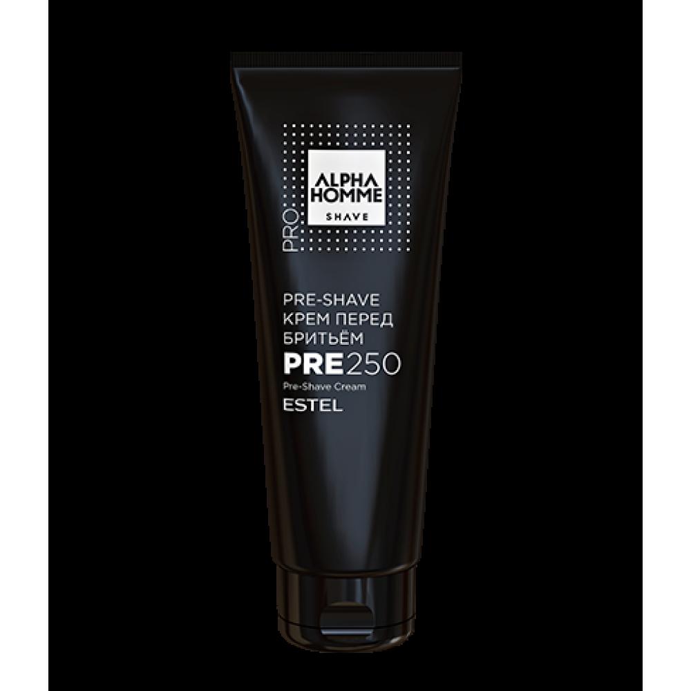 Alpha Homme Pro Крем перед голінням 250 мл