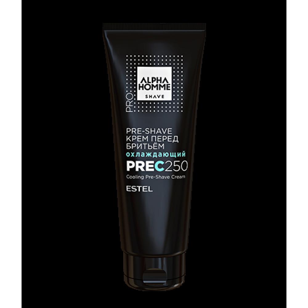 Alpha Homme Pro Крем охолоджуючий перед голінням 250 мл