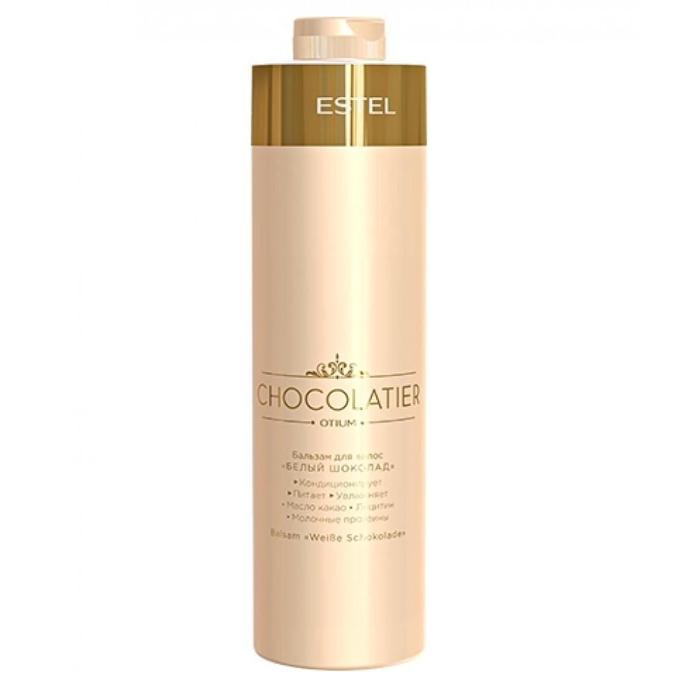 Chocolatier Бальзам для волосся «Білий Шоколад» 1000 мл