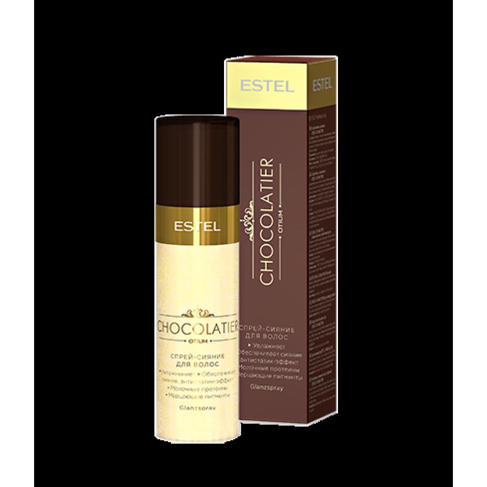 Chocolatier Спрей-сяйво для волосся 100 мл