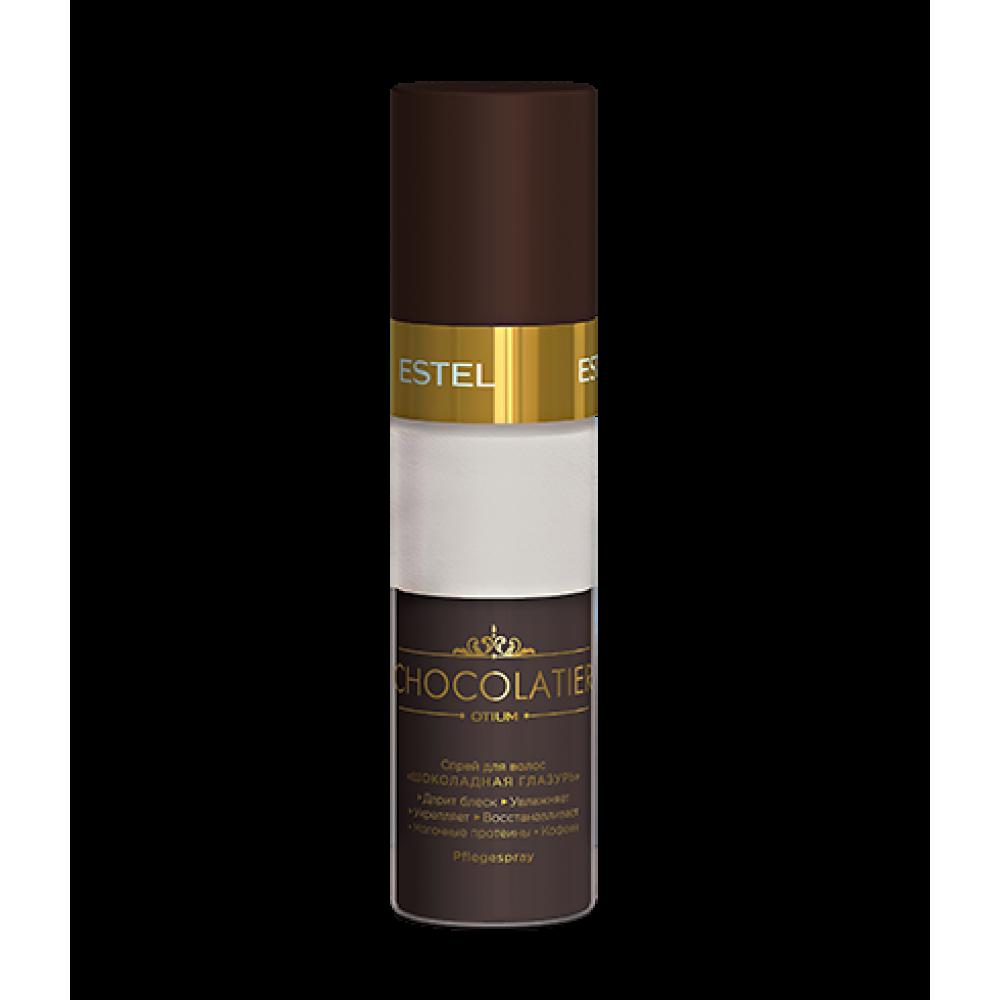 Chocolatier Спрей для волосся «Шоколадна глазур» 200 мл