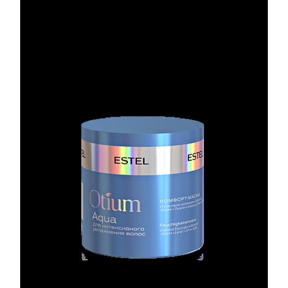 Otium Aqua Комфорт-маска для інтенсивного зволоження волосся 300 мл