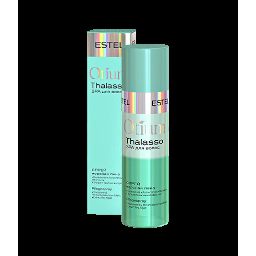 Otium Thalasso Спрей для волосся «Морська піна» 100 мл