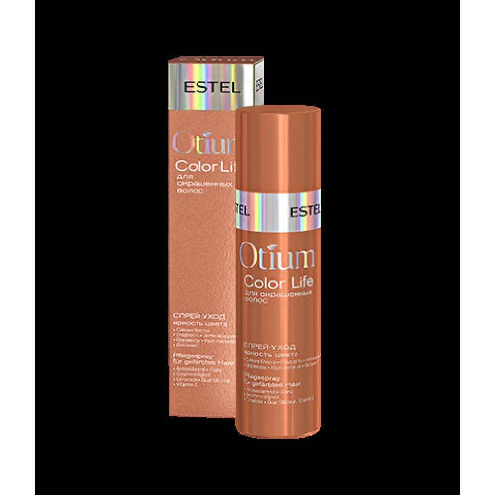 Otium Color Life Спрей-догляд для волосся «Яскравість кольору» 100 мл