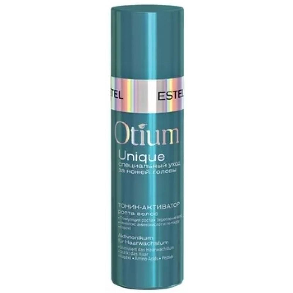 Otium Unique Тонік-активатор росту волосся 100 мл