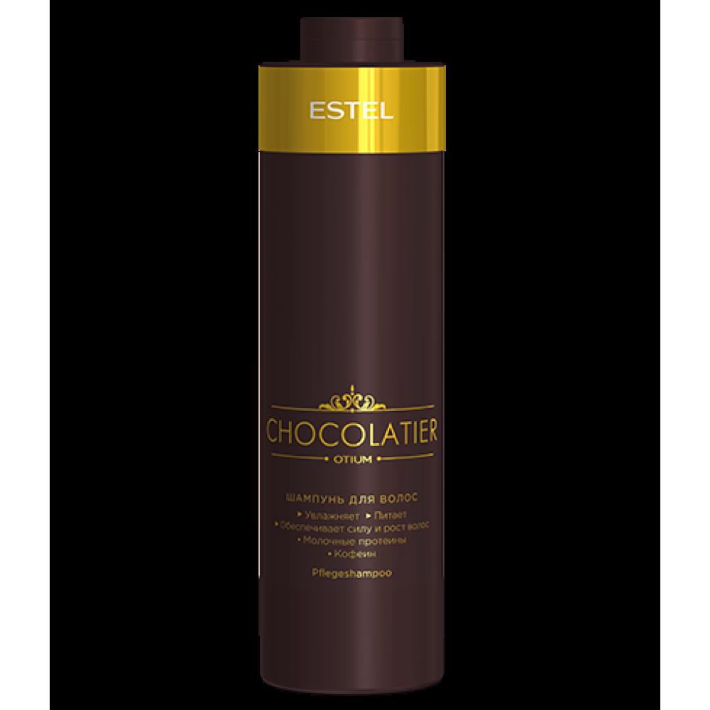 Chocolatier Шампунь для волосся, 1000 мл