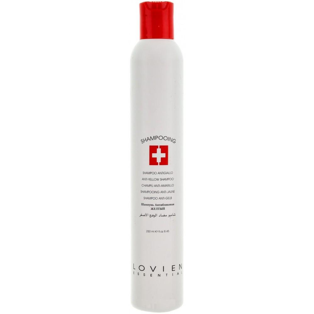 Lovien Anti-yellow Shampoo Шампунь анти-жовтий 250 мл