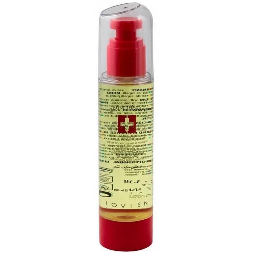 Lovien Serum Therapy Сироватка для кінчиків волосся 100 мл