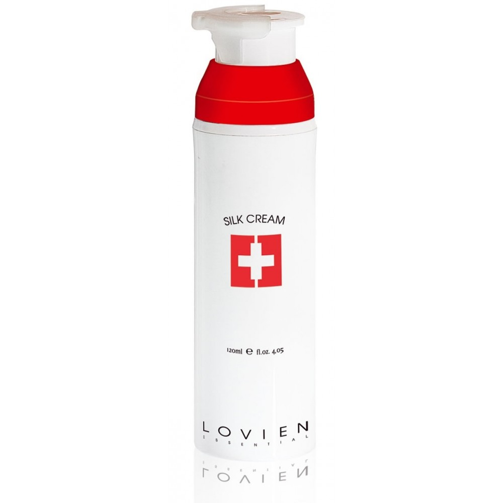 Lovien Silk Cream Флюїд 120 мл